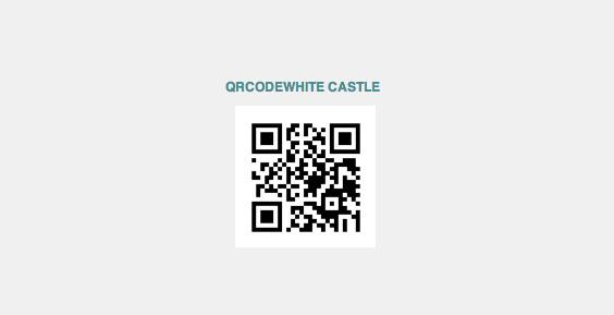 QRCODE_WHITECASTLE