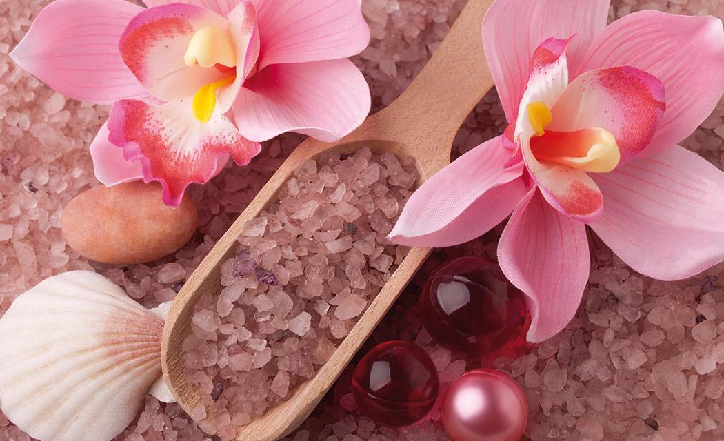 Saponetta o sapone liquido guida ad una scelta naturale - Sali da bagno effetti ...